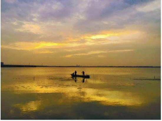 苏州阳澄湖半岛旅游度假区铸就大城时代的休闲度假游
