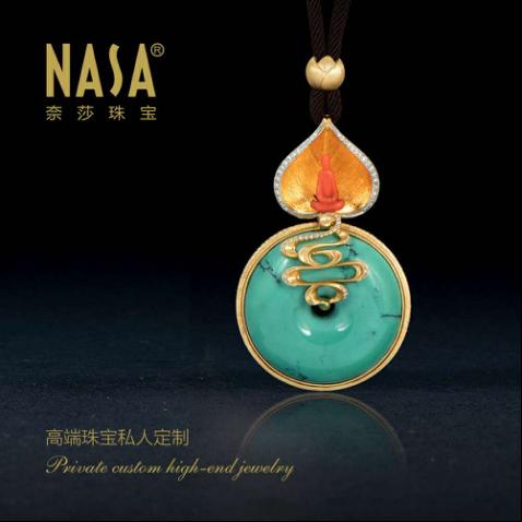 """这是继""""中国玉雕,石雕作品天工奖""""之后,中国珠宝玉石首饰界又一盛大"""