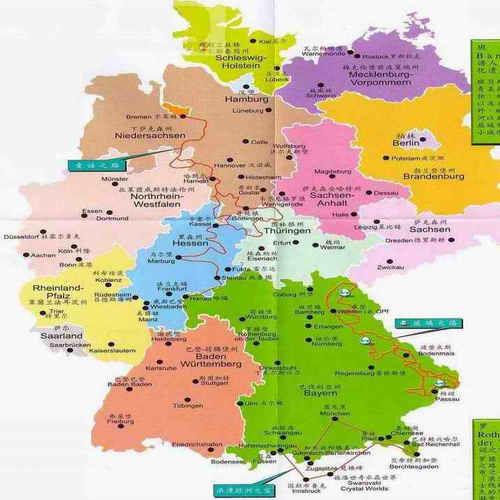 安徽手绘地图大学