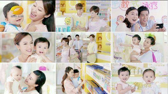可爱可亲专业母婴加盟连锁品牌内涵