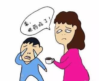 让孩子轻松吃药,儿童止咳常备药口感要好