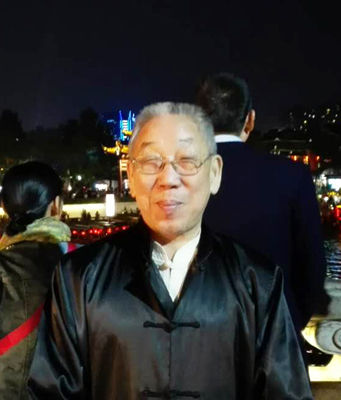 中国梦61书画艺术传承发展推动者——曾道中