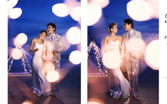 山东青岛婚纱摄影排行榜前十的婚纱摄影工作室有哪些?