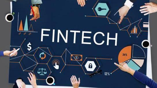 """霍学文:金融科技""""不走偏""""就是对金融安全最大的贡献"""