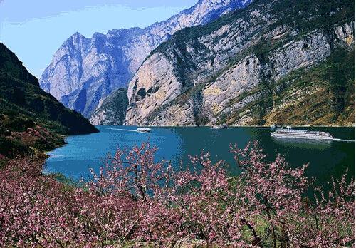 国家级aaaa级景区:柴埠溪峡谷风景区,西陵峡口风景名胜区,三游洞风景