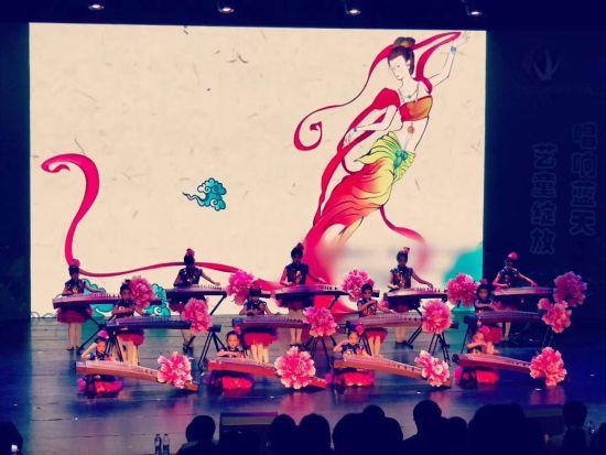 """环保""""童""""行动 大家""""艺""""起来——第三届北京环保儿童艺术节少儿才艺"""