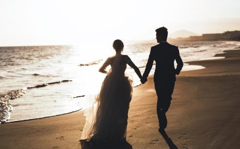 【棠朵摄影】青岛婚纱照摄影哪家比较好前十名婚纱照多少钱
