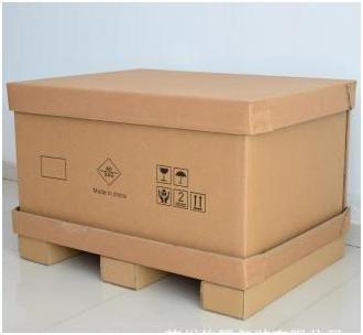 方便搬运从纸箱的尺寸,重量,箱型,耐压方面来看,纸箱比木箱更便于搬运