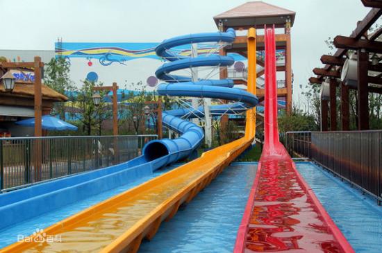 水世界好玩指数排行榜 十大必玩水上乐园大揭秘