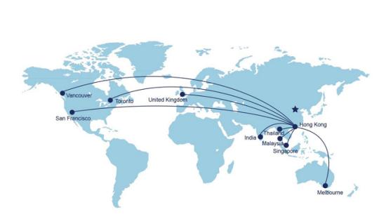 (图:环球出国-美国公司外观) 特朗普对于美国移民的初衷是:吸纳能为美国做贡献的移民。在硅谷,更是容纳了来自世界各地的精英团队,一部分人是以美国杰出人才移民(美国EB-1A移民)和美国高技术移民(美国NIW移民 国家利益豁免移民)的方式,汇集在这个高新技术产业区竞技,为实现并提升自我价值而奋斗,而EB-1A和NIW正是川普欢迎的移民群体;也会有这样一群人,他们出生和成长在中国,怀揣着自己的梦想,踏上了北美大陆,在美国接受了美式高等教育,有机会选择留美开启自己的职业生涯,为自己的人生开启了人生的新篇章;还