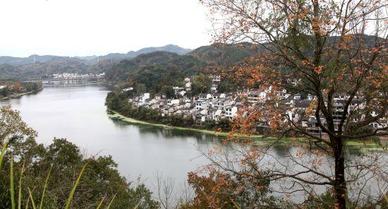 11 月17日,跟随歙县坑口乡民间艺人庄立成,寻找皖浙1号旅游风景道