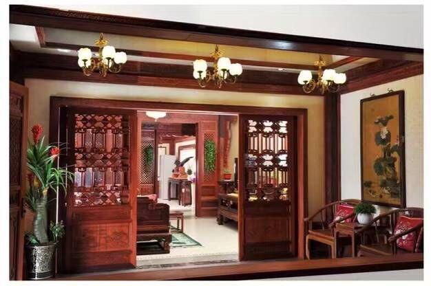 高档红木家具品牌 红木家具价格表