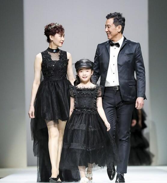 中国国际时装周 | 孙海涛童装2019新品发布