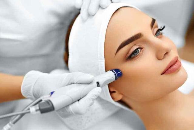 """美容仪器让你""""焕新""""肌肤,UGS优肌诗提供专业护肤渠道"""
