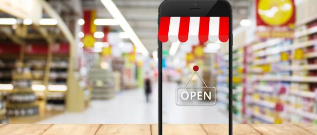 零售立异势在必行 汇聚支付预见下一个支付迸发点