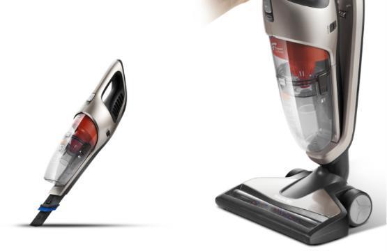 家庭清洁难上加以难?快接受家用顺手持吸尘器的急击吧!