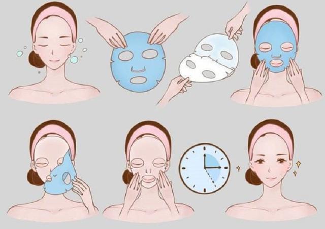 让自己的肌肤更加水润光滑,蛋蛋面膜什么牌子好